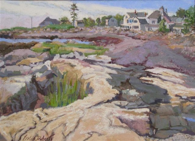 rye-on-the-rocks-pastel-framed-250