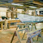 Lowell's Boat Shop